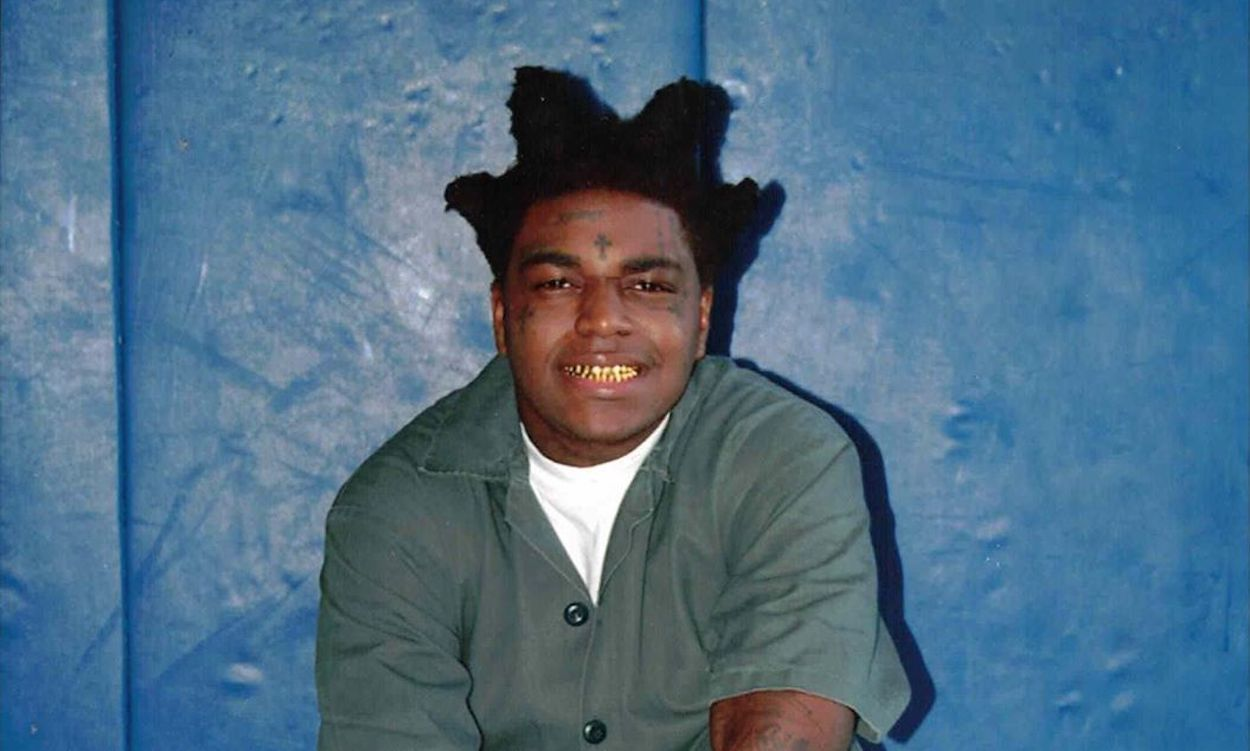 Kodak Black in prison