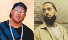 Master P and Nipsey Hussle