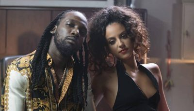 Mavado and Melxdie
