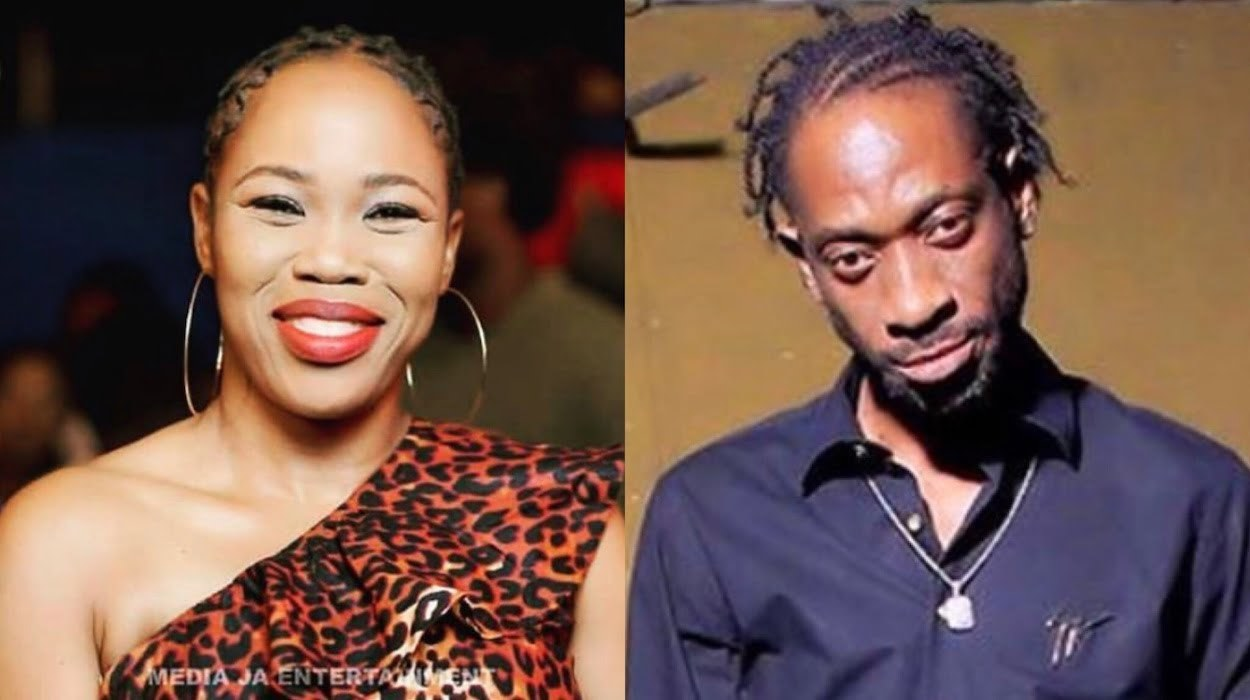 Queen Ifrica and Bounty Killer