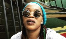 Queen Ifrica reggae