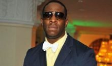Rapper Young Dro