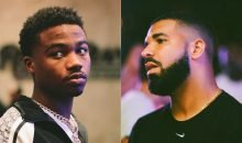 Roddy Ricch and Drake