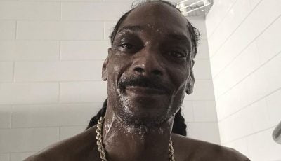 Snoop Dogg viral photo