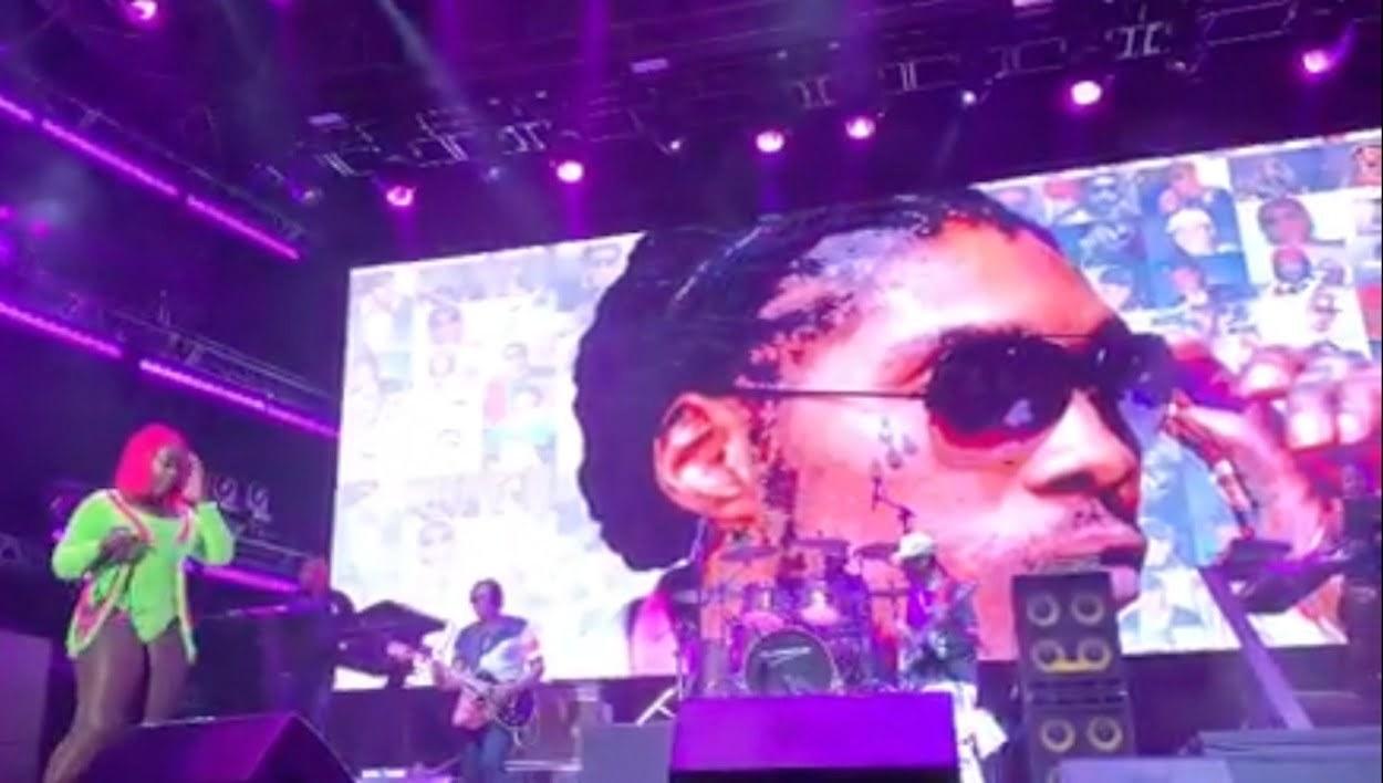 Spice Vybz Kartel Reggae Sumfest