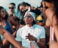 "Vybz Kartel Host A Summer Pool Party In ""Day Rave"" Video"