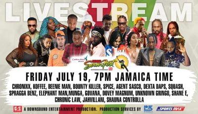 reggae-sumfest