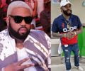 Demarco 'The Dancehall Rick Ross' Details Massive 80 Pounds Weight Loss
