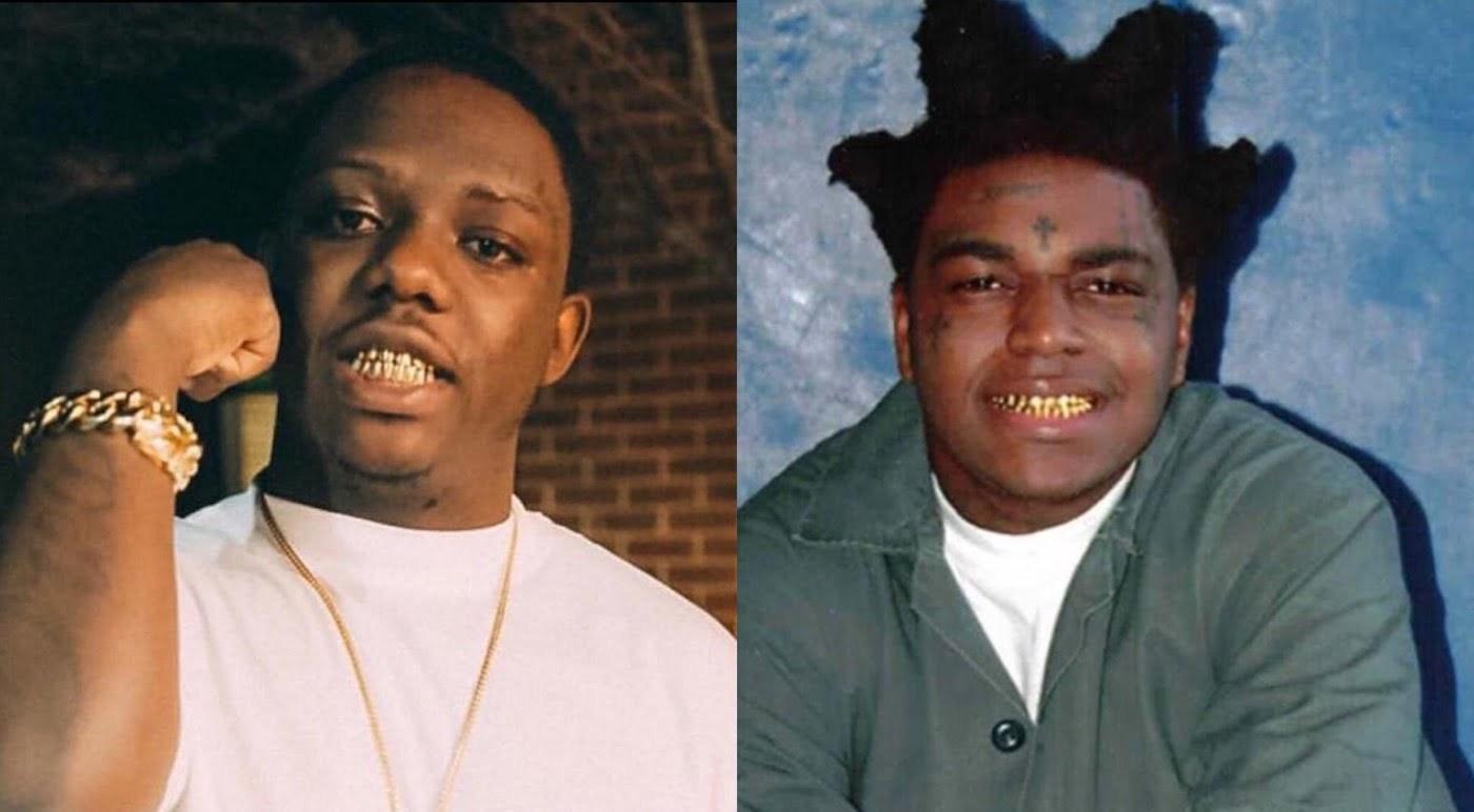 Kodak Black Associate Jackboy Arrested Same Day As Rapper's