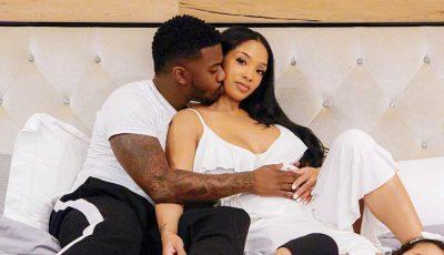 Ray J and Princess Love pregnant