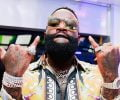 Rick Ross Responds To Nicki Minaj Diss, Blames Her For Meek Mill & Drake Beef