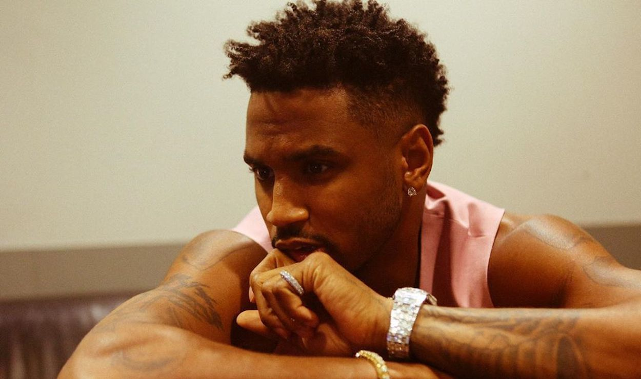 Trey Songz Told 50 Cent That