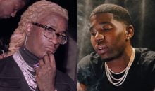 Young Thug and YFN Lucci