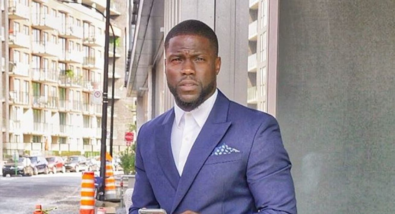 Kevin Hart's sex tape partner sues him for $94 million