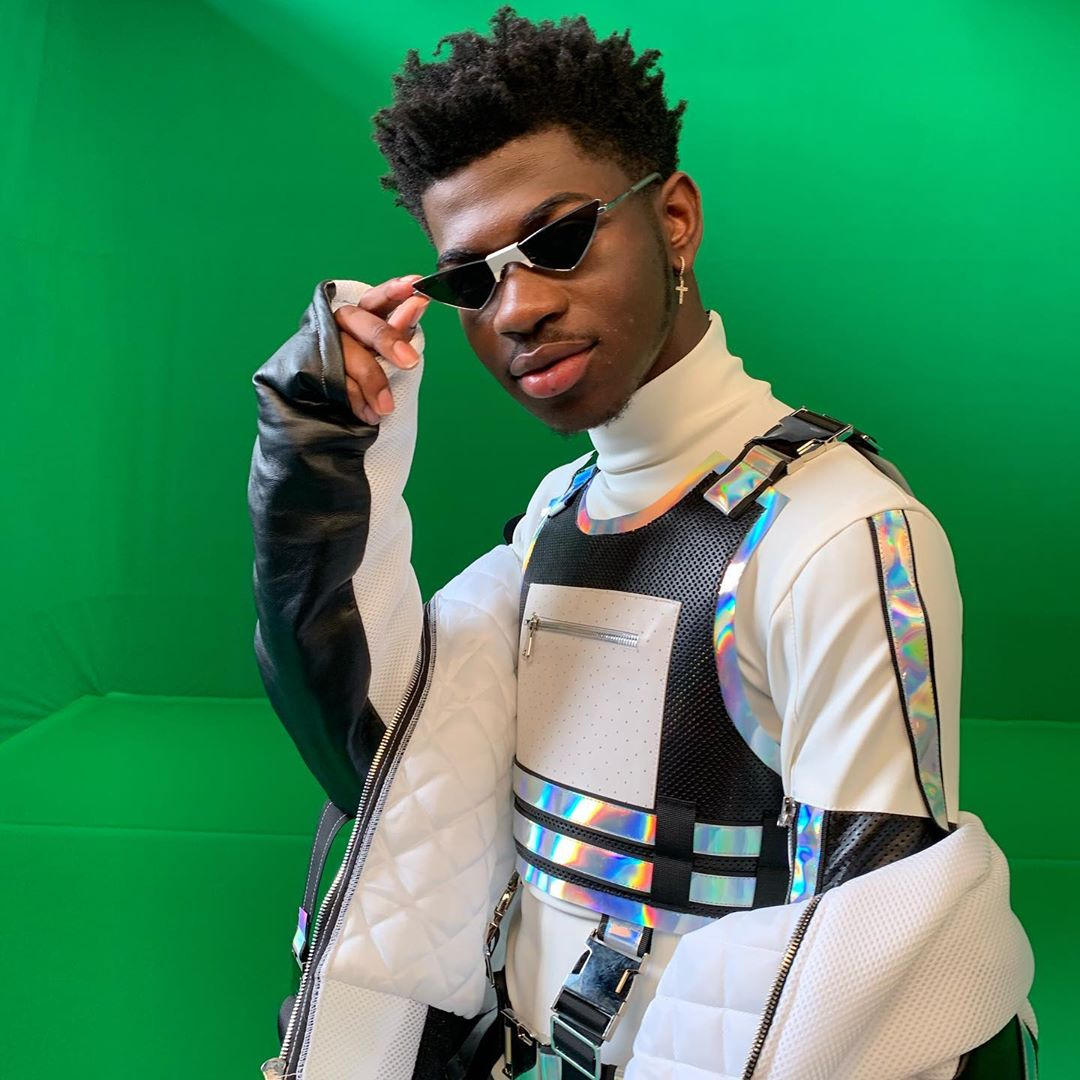 Lil Nas X Reveals He Is Somewhat In A Relationship After Coming Out As Gay