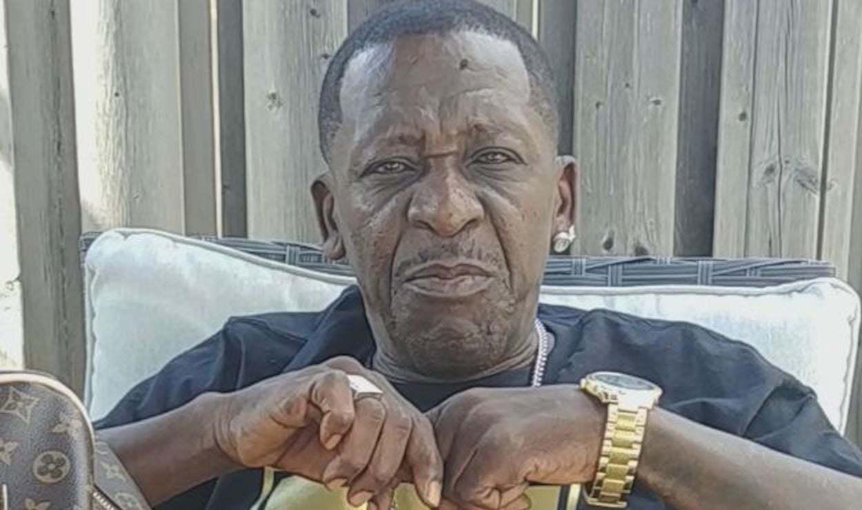 'Shottas' actor Louie Rankin dies in auto crash