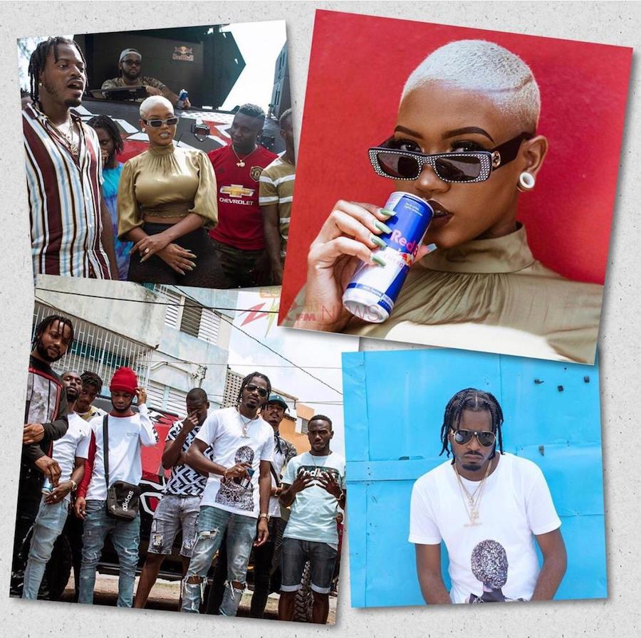 Redbull Culture Clash Travels To Dancehall Nation Jamaica In November - Urban Islandz