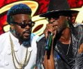 Beenie Man, Bounty Killer, Koffee, Shenseea Performing At BET Hip Hop Awards