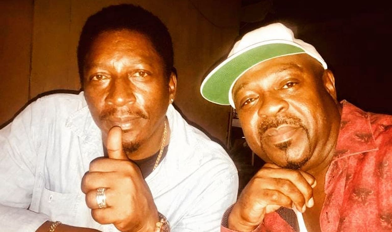 Chaka Demus & Pliers 'Murder She Wrote' Surge In Streaming After Lansbury Comments