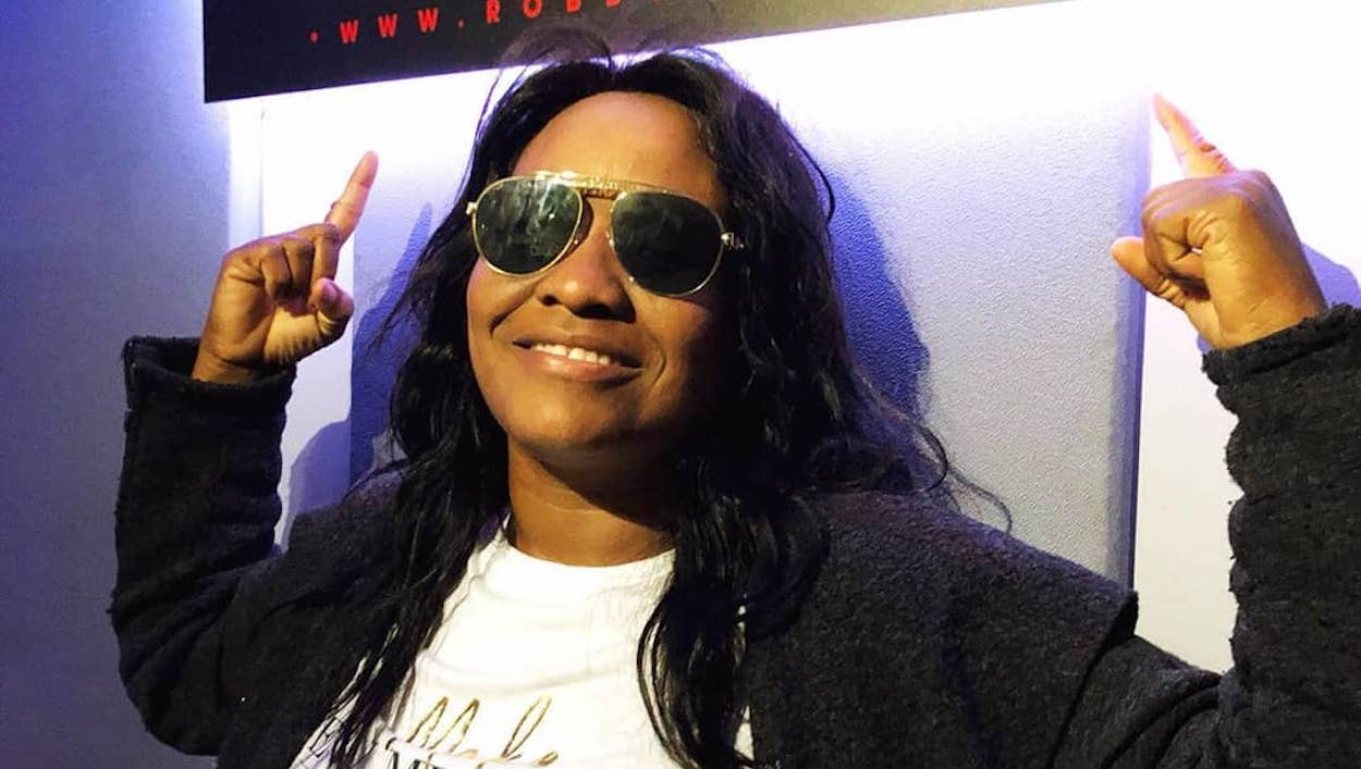Dancehall Icon Tanya Stephens Calls Out Jamaicans Who Comfort Rapists