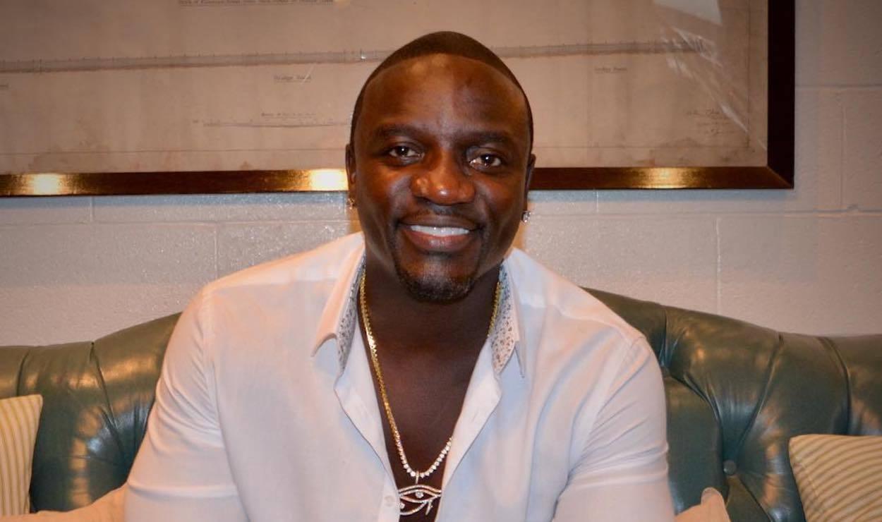 Akon Gets Approval To Move Forward With 'Akon City' In Senegal - Urban Islandz