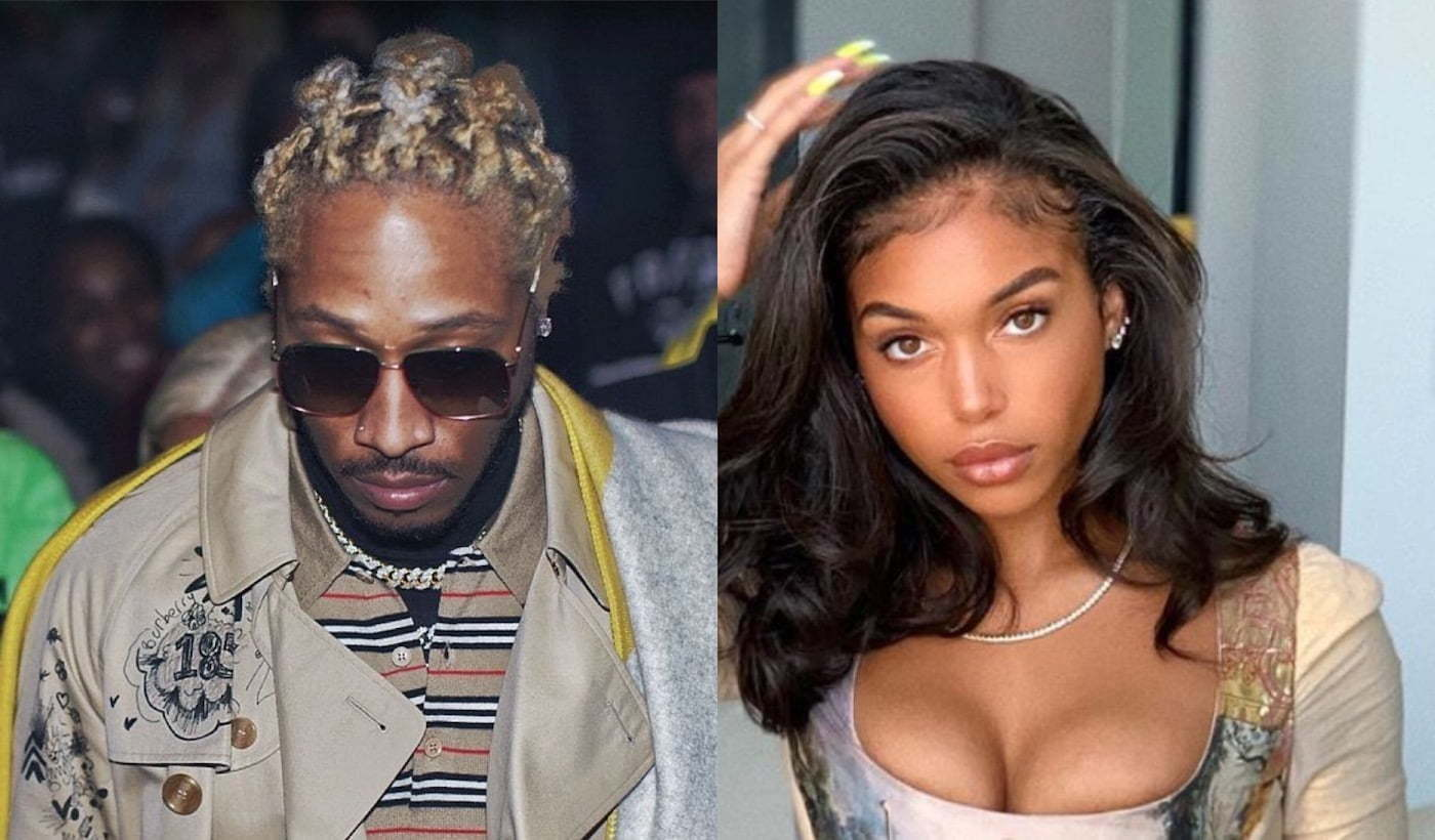 Future Goes All White for His 36th Birthday With New Boo ...