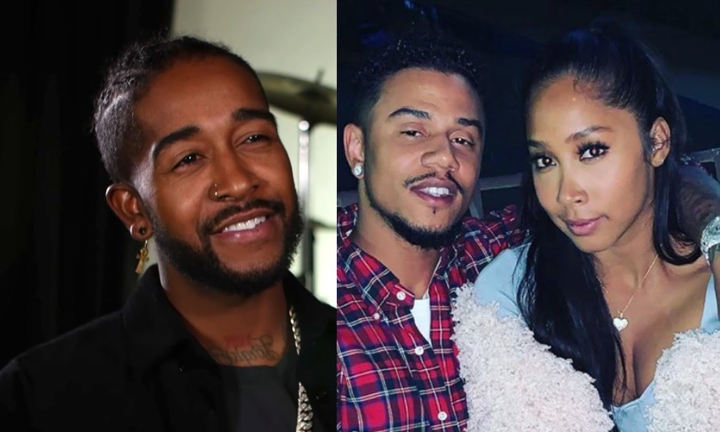 Omarion Shares His Feelings On Apryl Jones & Lil Fizz Relationship,