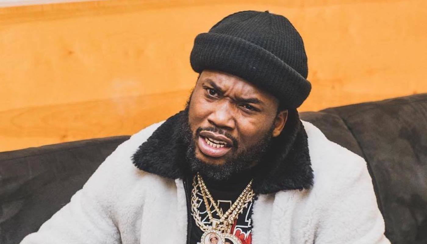 Image result for Meek Mill gives his opinion on broke people who want expensive gifts