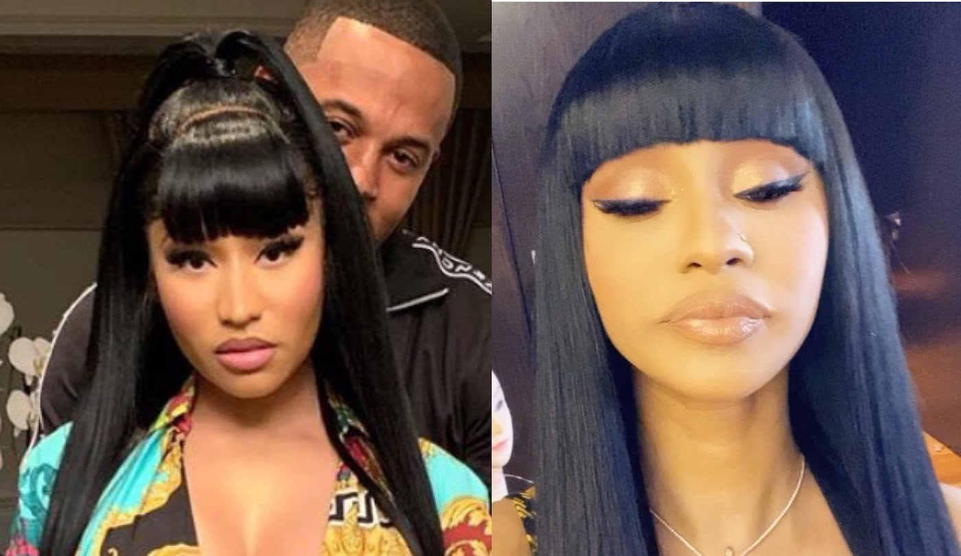 Cardi B Trolls Nicki Minaj Over This Statement On Megan Thee Stallion Urban Islandz