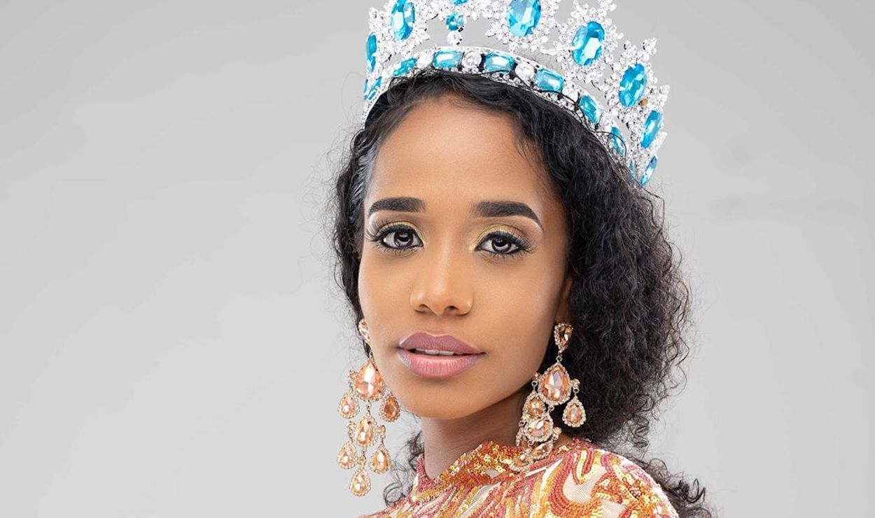 Michelle Dee fails to get Miss World 2019 crown