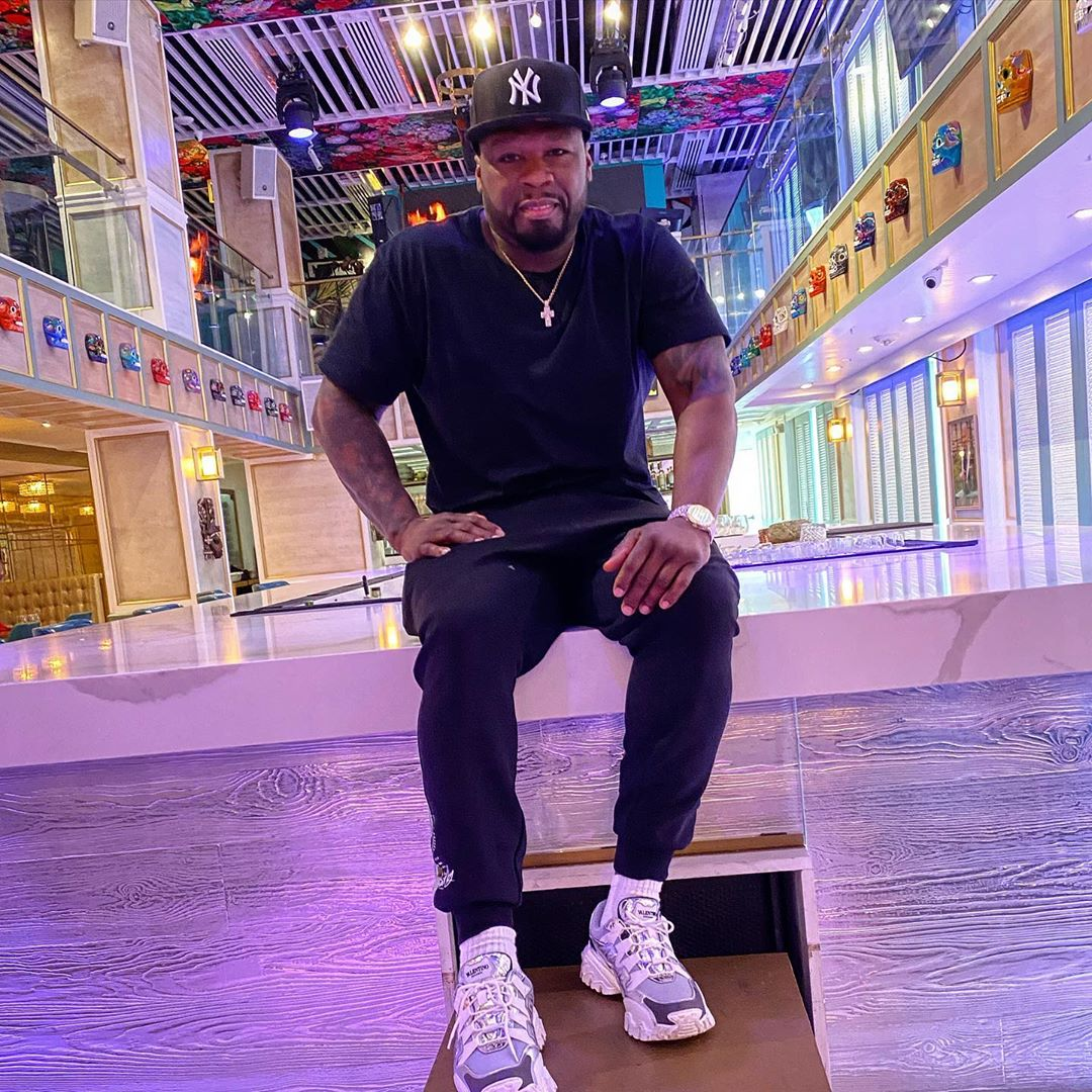 50 Cent Explains Why He Told Eminem To Ignore Nick Cannon Disrespect - Urban Islandz
