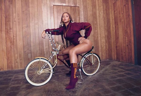 Beyonce Releases Teaser For Ivy Park X Adidas Collection