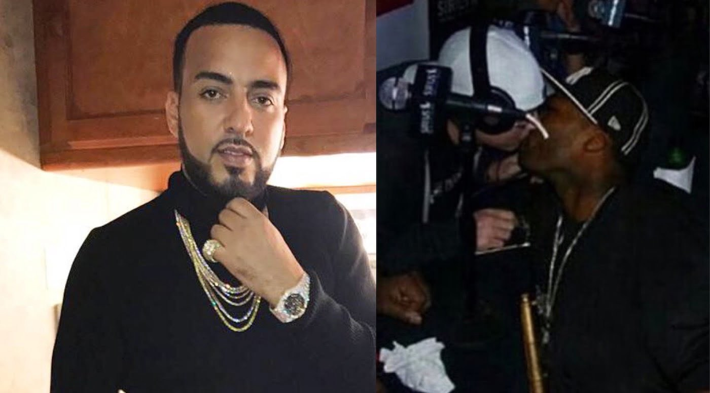 French Montana & 50 Cent Go In On Each Other On Instagram