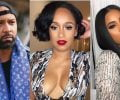 Love & Hip Hop NY Recap: Cyn Santana Confronts Joe Budden About Tahiry Love Triangle