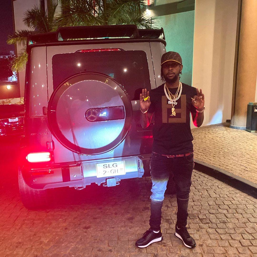 "Popcaan Drops ""Promise"" Video Shot In Ghana - Urban Islandz"