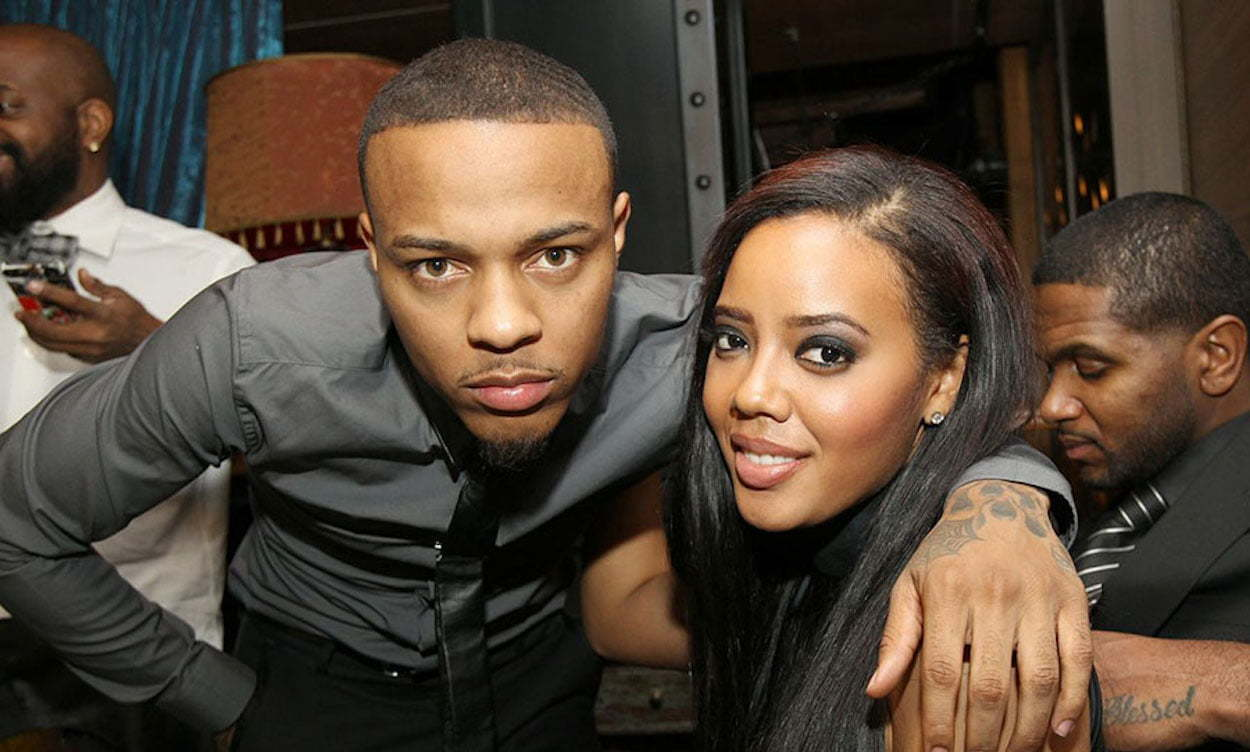 bow wow is dating