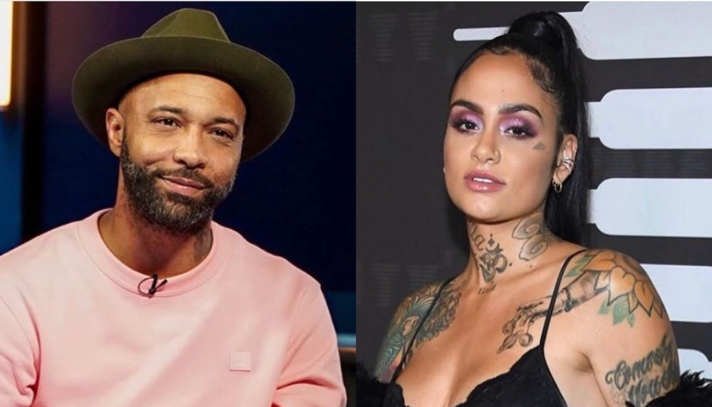 Kehlani Ether Joe Budden For Trolling Her YG Breakup Anthem - Urban Islandz