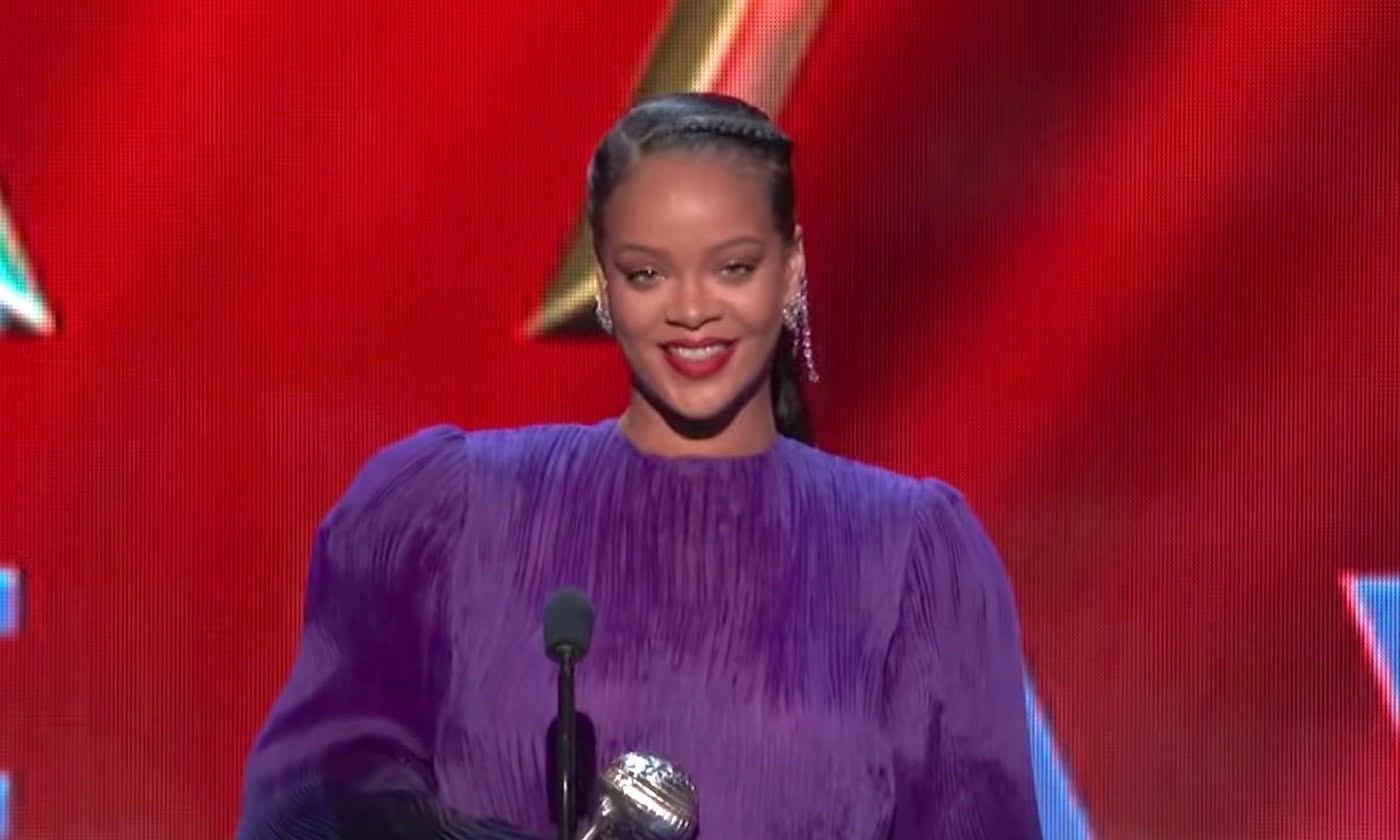Rihannas foundation donates United States dollars 5 million to coronavirus relief efforts #48271