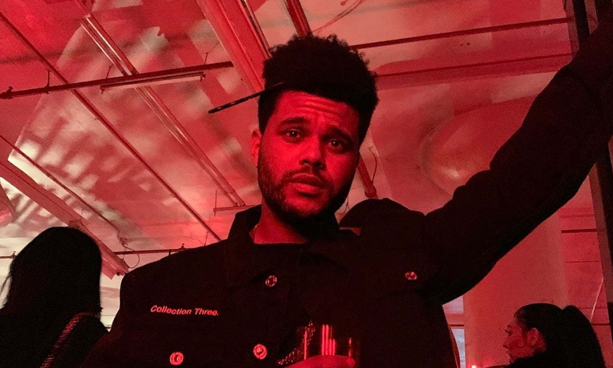 The Weeknd releases new song 'After Hours'