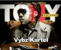 "Vybz Kartel Showcases Lyrical Prowess In ""Tony Montanna"" Gangsta Anthem"