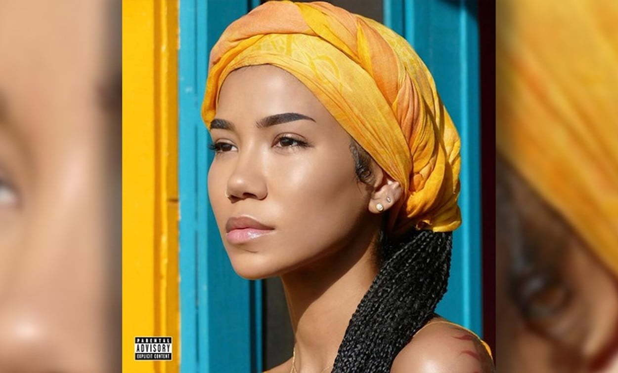 "Jhene Aiko Drops Wild New Album ""Chilombo"" Exploring New Sound ..."