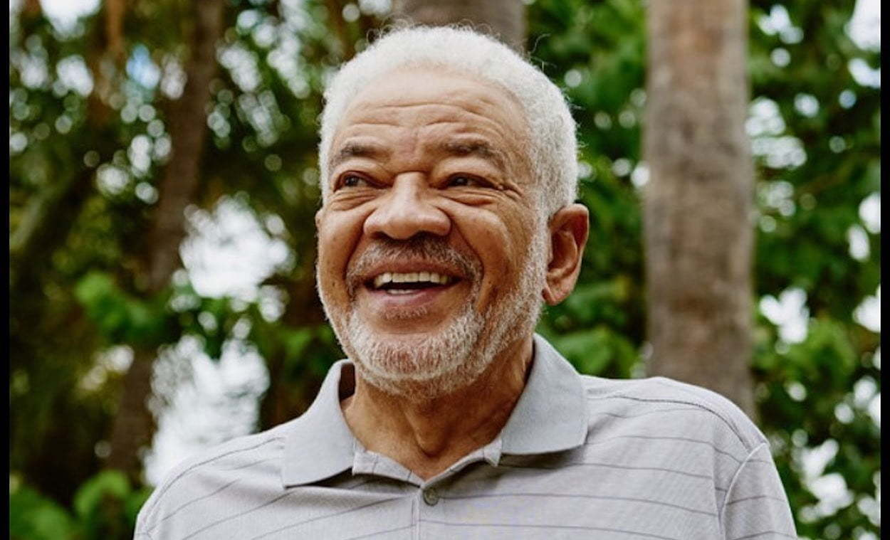 Lean On Me,quot; singer Bill Withers dies at 81