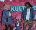 Cardi B & Offset Spared No Expense for Kulture's 2nd Birthday Party: Photos