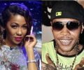 Vybz Kartel & D'Angel Reacts To Rumored Affair While She Was Married To Beenie Man