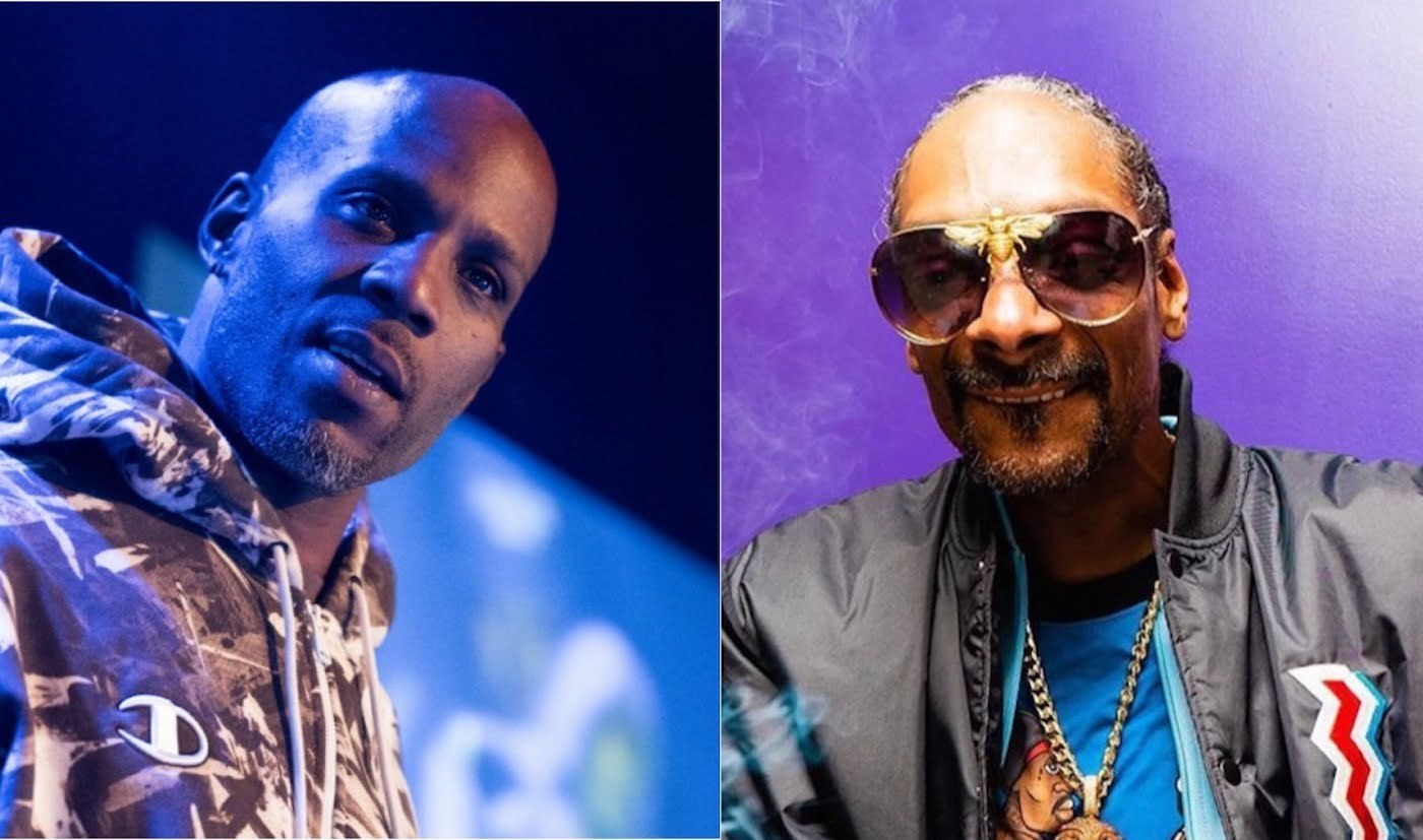 Dmx Vs Snoop Dogg In Next Verzuz Battle On Instagram Live And Apple Music Urban Islandz Trooper spears was not aware of snoop dogg's criminal history, nor was he aware that dps personnel are expected to run criminal. dmx vs snoop dogg in next verzuz battle