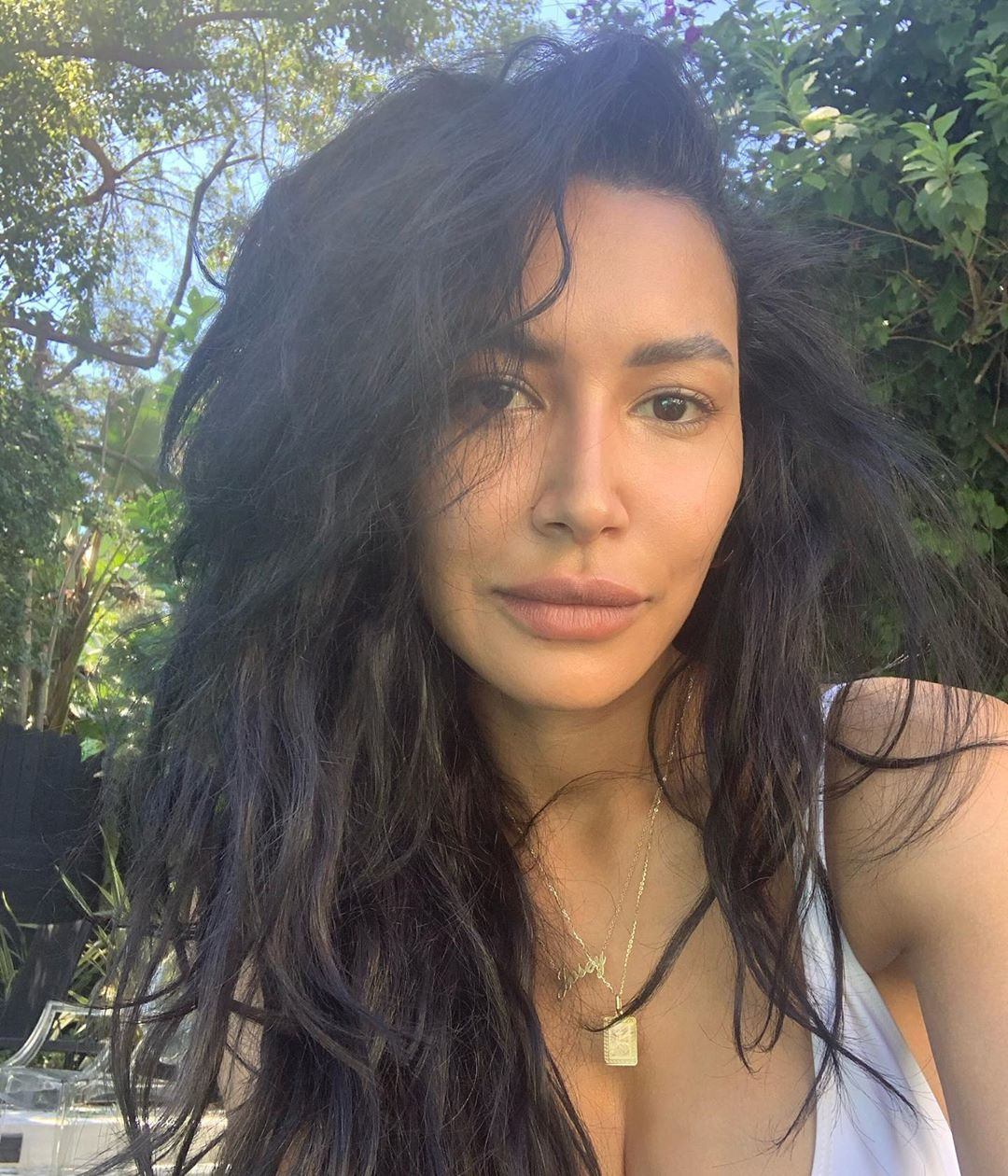 Actress Naya Rivera Is Missing After a Boat Trip With Her Son
