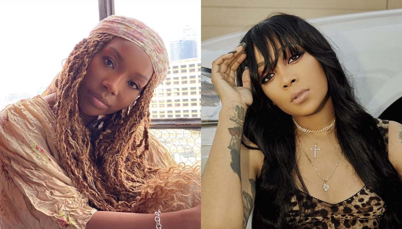 Monica and Brandy To Address Past Beef ...