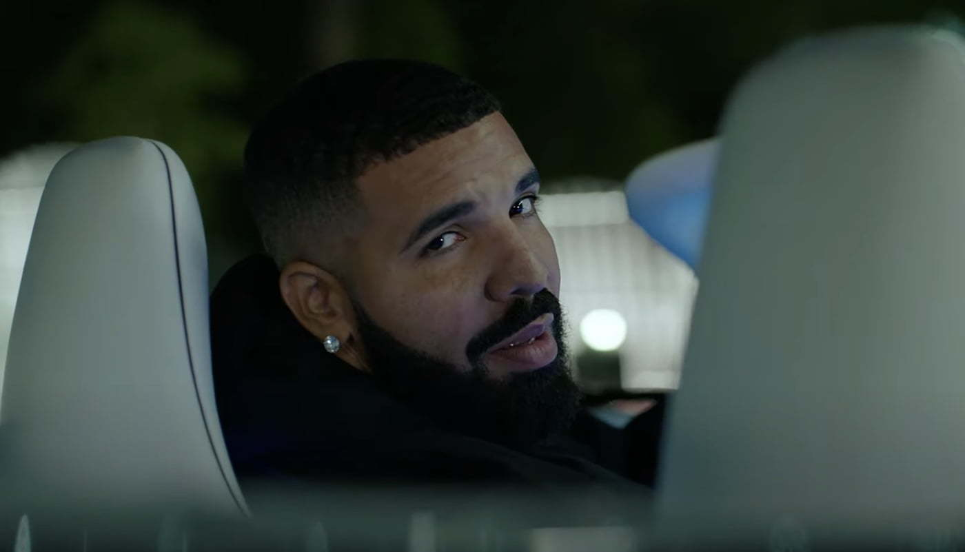 Drake Drops Official Video for