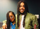 """Bob Marley's Grandson Skip Marley """"Slow Down"""" With H.E.R. Certified RIAA Gold"""