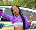 Shenseea Injured In Car Crash Involving Her BMW X6, Romeich Issued Statement